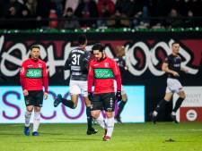 Crisis bij NEC bereikt nieuw kookpunt: club zet Achahbar en Darri uit selectie