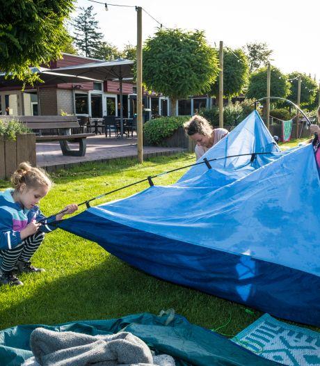 Campings in Steenwijkerland mogelijk in juni al open