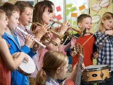 Kapelle houdt talentenjacht voor de jeugd