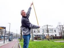 Voordorp in opstand tegen woontorens: 'Gotspe dat gemeente aan bouwplan meewerkt'
