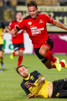 Samenvatting | Roda JC - Helmond Sport