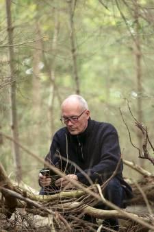Natuurfotograaf Dick van den Braak zoekt schoonheid die schuilt in het detail
