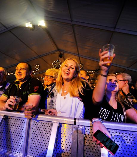 Line-up Twentse Piraten Party 2017 in Rossum bekend