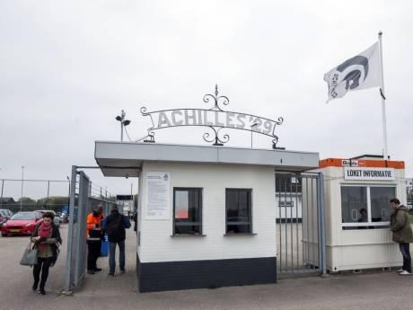 Groesbeekse voetbalclub Achilles'29 is failliet