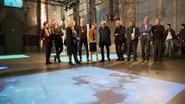 50 nationaliteiten vervat in 1 expo