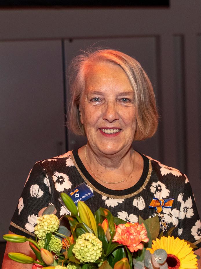Maria Lemmens-van Bladel