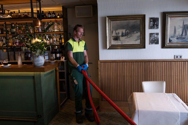 null Beeld Sabine van Wechem / de Volkskrant