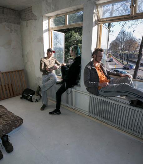 Krakers Parochie Sint Cathrien mogen toch nog even blijven: vrijdag opnieuw gesprek