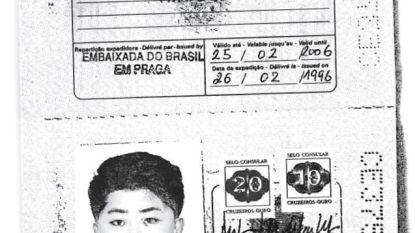 Met deze valse paspoorten reisde Kim Jong-Un door westerse landen