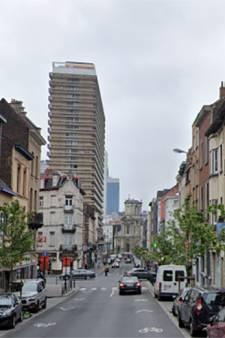 Incendie mortel dans un appartement  à Bruxelles