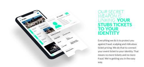 Rechter in Zwolle beslecht ruzie om ticket-app Stubs