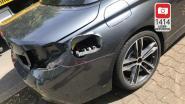 """""""Brutale"""" autodieven knippen gat in auto om alarm uit te schakelen"""