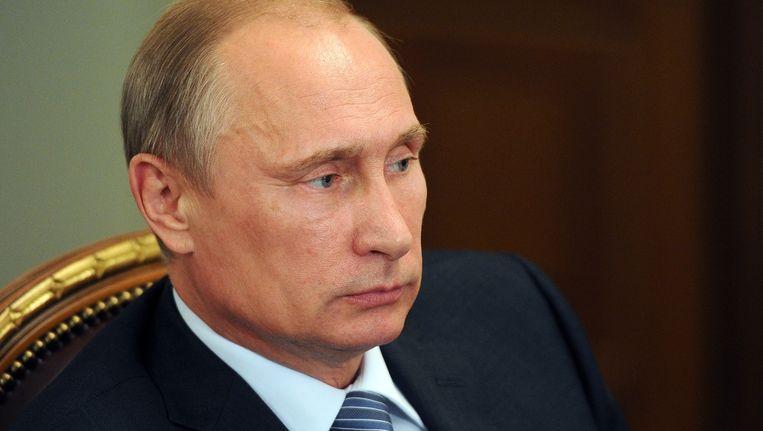 De Russische regering heeft gezegd niet meteen met represailles te komen.