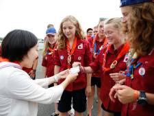 Scouts uit de regio reizen af naar de Wereld Jamboree in Amerika