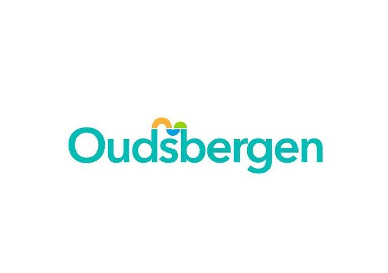 Het logo van Oudsbergen