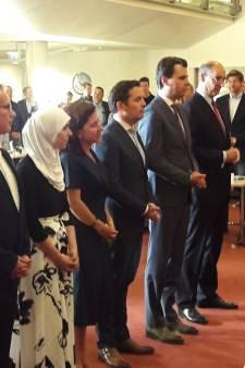 Coalitie Tilburg van start met brede steun