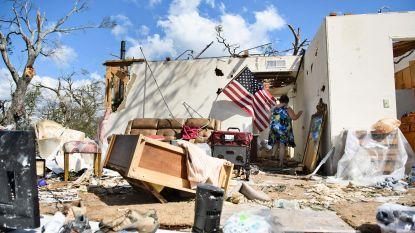 """Minstens zes doden door orkaan Michael: """"Vrees voor meer slachtoffers"""""""