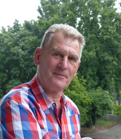 Necrologie: 'The King' Freek Schutten (1941-2020) geliefd bij PEC Zwolle en Zwolsche Boys