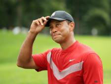 Woods' nieuwe doel: de Spelen van Tokio