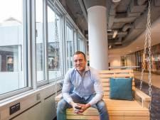 Miljoenendeal voor Haags bedrijf: 'Het doel was bedrijven te veranderen'