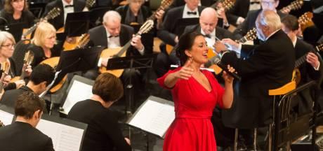 Mandolineorkest Estrellita blij met hogere subsidie