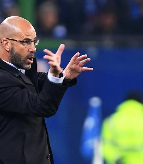 Trotse Bosz breekt record in de Bundesliga met Dortmund