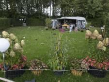 Camping Van Langeraad in Kerkwerve wil iets wat eigenlijk niet mag