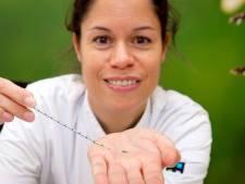 Eindhovens magneetje wijst chirurg in Tilburg de weg
