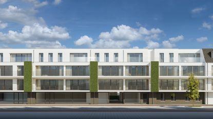 Project Koningshoek van start: nog eens 35 appartementen en 5 woningen bij in centrum