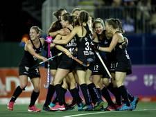 Oranje bij zege in finale Hockey World League tegen Nieuw-Zeeland