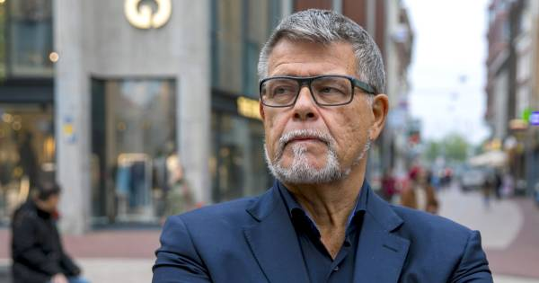 Draagmoeder Emile Ratelband in verwachting