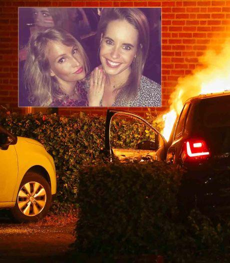 Heldinnen sleuren verdoofde Ossenaar uit rokend autowrak: 'Zonder ons was het tragisch afgelopen'