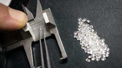 Faillissement dreigt voor grootste diamantair van ons land: schuldenberg van half miljard euro