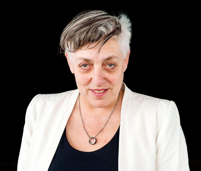 Ruth Mackenzie Beeld anp