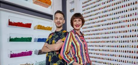 Winnares Lego Masters geeft online kids college