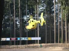 Motorcrosser (34) uit Harderwijk overleden na ongeluk tijdens training