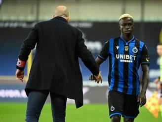 """Clement kan tegen Zenit niet rekenen op Diatta: """"Willen niet mikken op gelijkspel"""""""