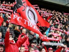 Geen feest als Twente vrijdag kampioen wordt, huldiging op dinsdag