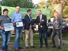 Gemeente Twenterand winnaar Landschapsprijs 2018