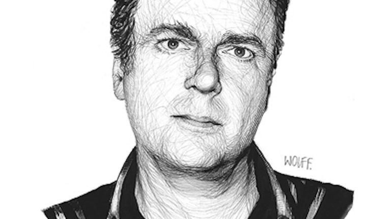Maarten Moll Beeld Wolff