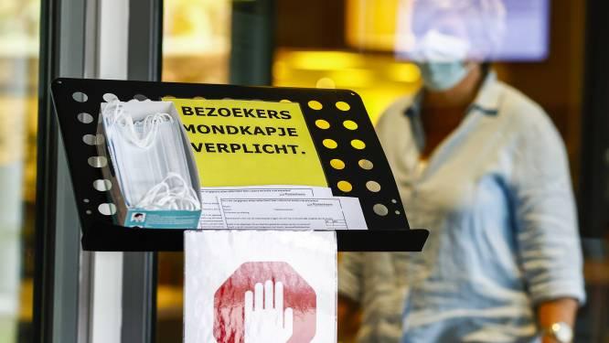 Tweede test medewerkers rusthuis Melgeshof: minder dan 10% positief en niet 50% die eerst was doorgegeven