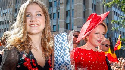 Prinses Elisabeth start vandaag al aan nieuw schooljaar in Wales