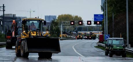 Deze zeven snelwegprojecten kunnen nu toch doorgaan