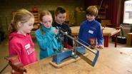 Maarkedal herstart succesvolle Tienertechniekacademie en begint ook met Juniortechniekacademie