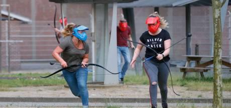 Workshops, zaalvoetbal en archery tag: Loon op Zand houdt jeugd bezig tijdens donkere dagen rond kerst
