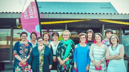 Sint-Jozefskliniek huldigt werknemers op personeelsfeest