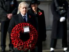 Joe Biden confie à Boris Johnson son inquiétude pour la paix en Irlande du Nord