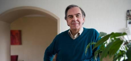 Kandidaat-raadslid Nico Wiggers: 'Ik loop een ton mis'