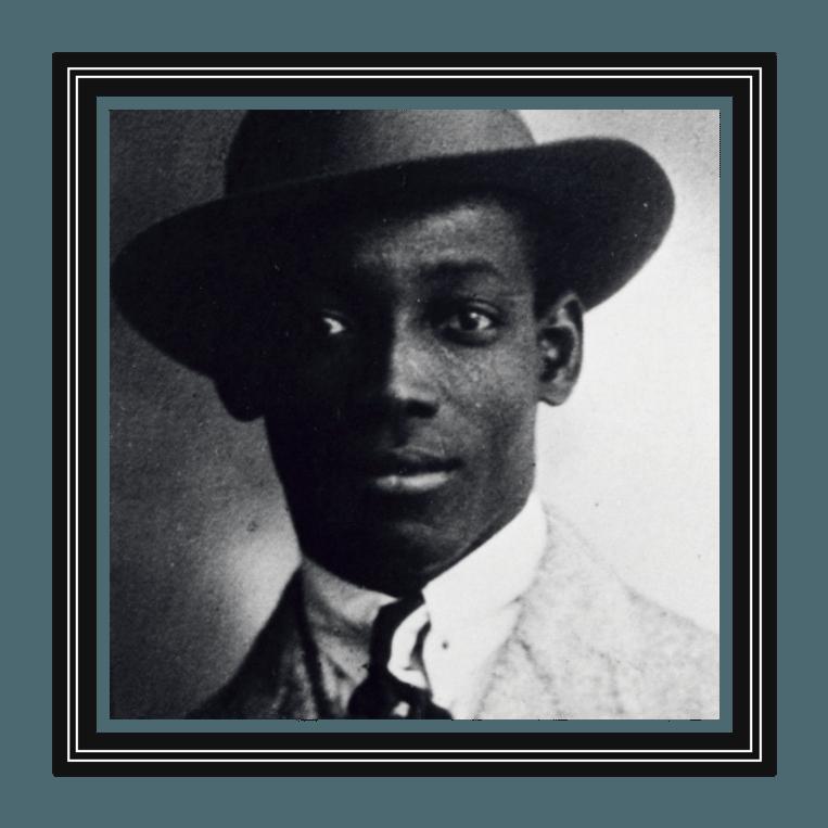 De Surinaamse schrijver Anton de Kom (1898-1945) streed tegen racisme en kolonialisme. Hij schreef in 1934 in Nederland 'Wij slaven van Suriname'. Werd verzetsman en stierf in kamp Neuengamme. Beeld Hollandse Hoogte