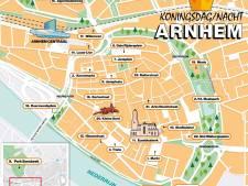 Hier moet je zijn tijdens Koningsnacht en Koningsdag in Arnhem
